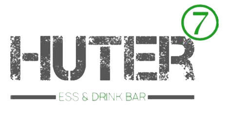 HUTER 7 - ESS & DRINK BAR